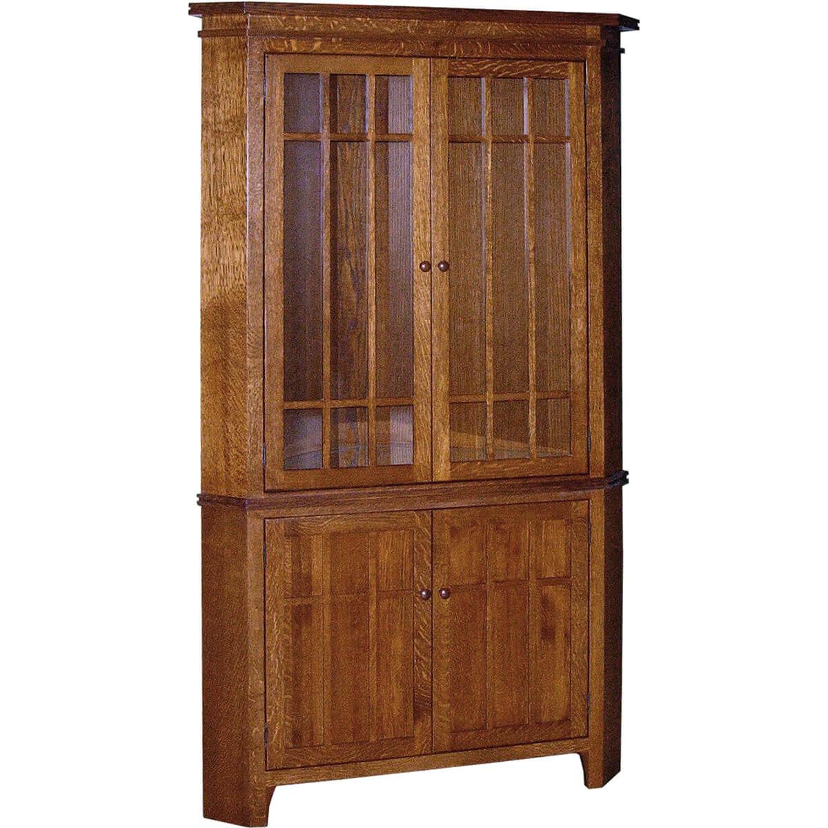dining room furniture corner cabinets