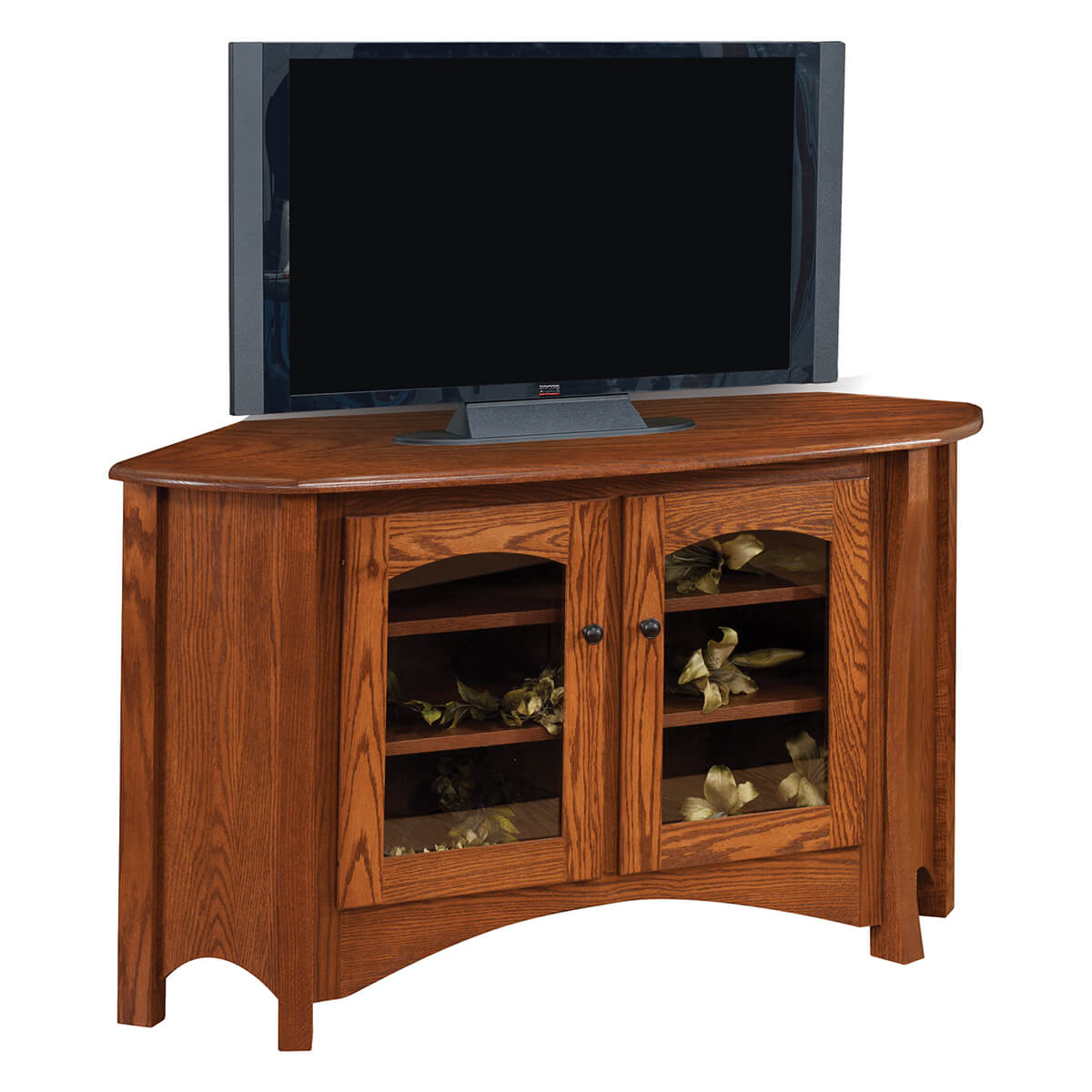 entertainment furniture tv stands corner