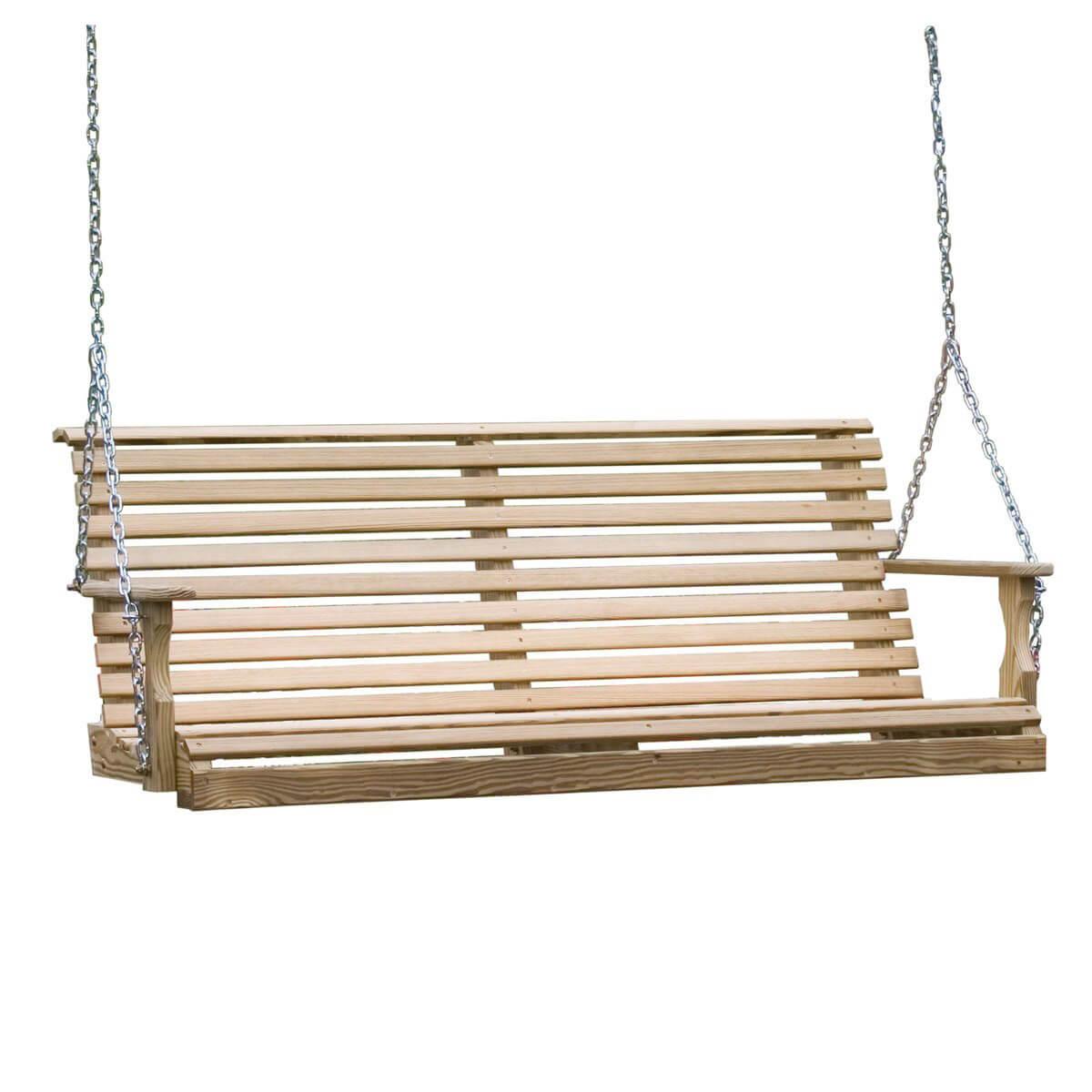 outdoor furniture gliders swings