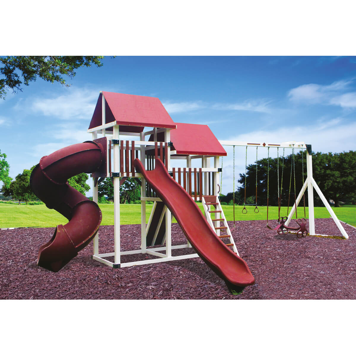 outdoor furniture playsets